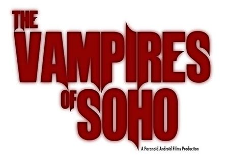 The Vampires of Soho