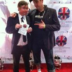 British Horror award winners