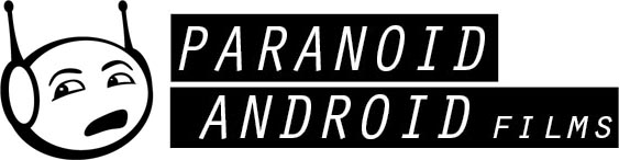 Paranoid Android Films