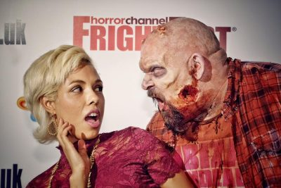 Ibiza Undead Takes Over Frightfest